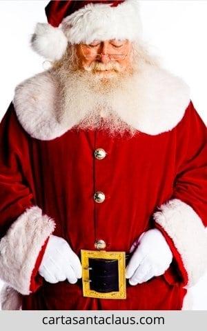 Origen de Santa Claus / Papá Noel