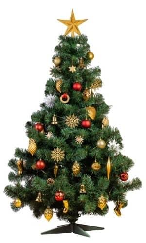 comprar árbol de Navidad