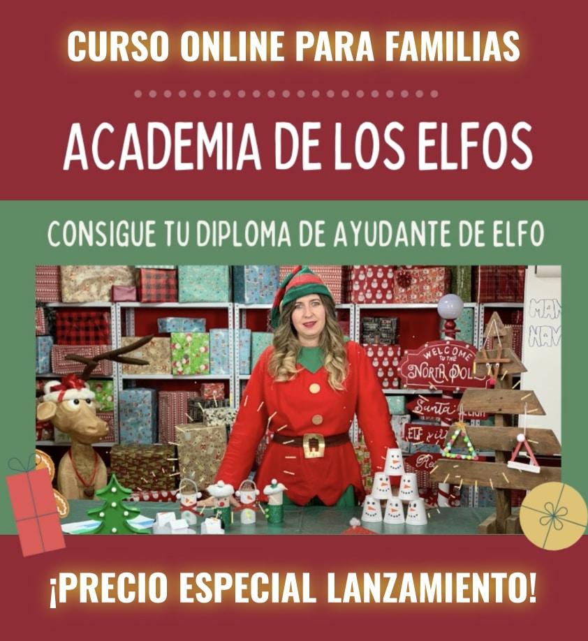 Academia de los Elfos 2