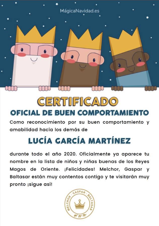 CertificadoRM