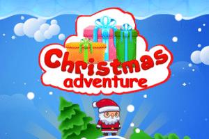 aventura santa